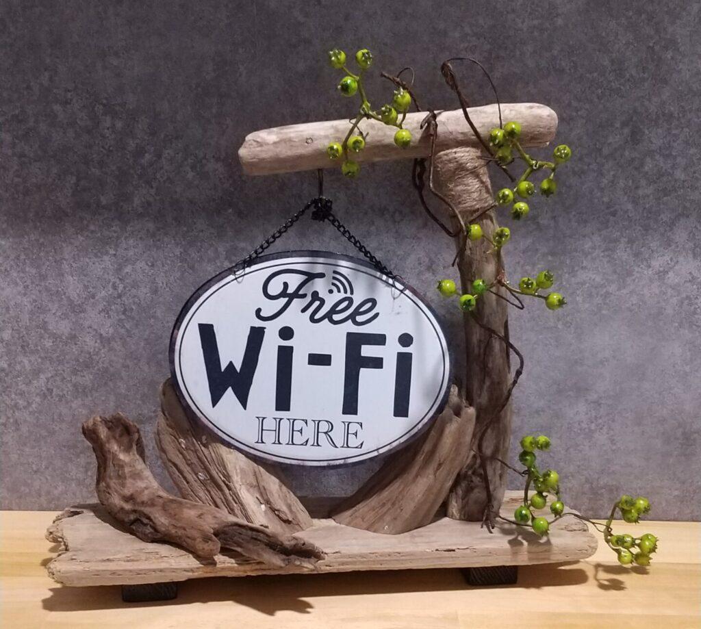 高速FREE Wi-Fi